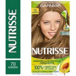 Nutrisse - Tinte para Cabello 70 Almendra 157 ml