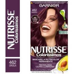 Nutrisse - Tinte para Cabello Colorissimo 462 Ciruela 157 ml