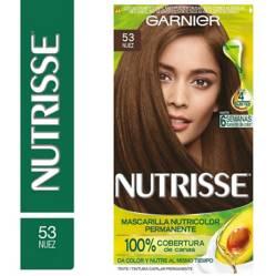 Nutrisse - Tinte para Cabello 53 Nuez 157 ml