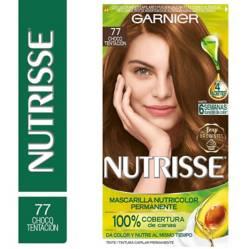 Nutrisse - Tinte para Cabello 77 Choco Tentación 157 ml