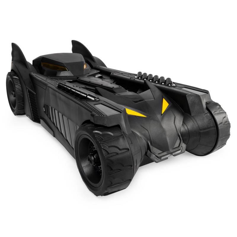 BATMAN - Vehículo Batimóvil