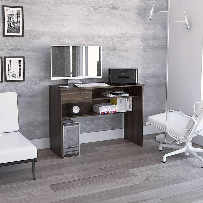 TuHome - Escritorio Office 5 Habano