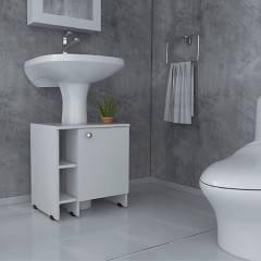 TuHome - Optimizador Lavamanos Bath 47 A B