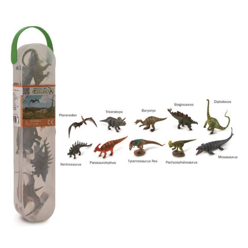 COLLECTA - Mini Dinosaurios