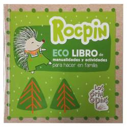 GRINPINS - Cuento Rocpin