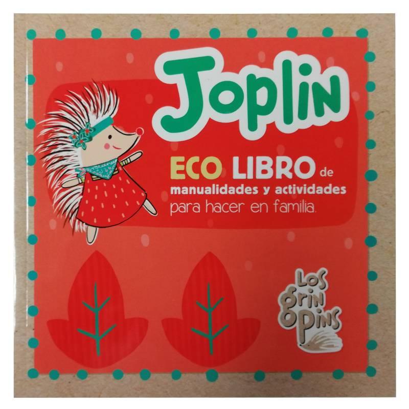 GRINPINS - Cuento Joplin