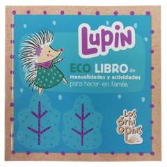 GRINPINS - Cuento Lupin