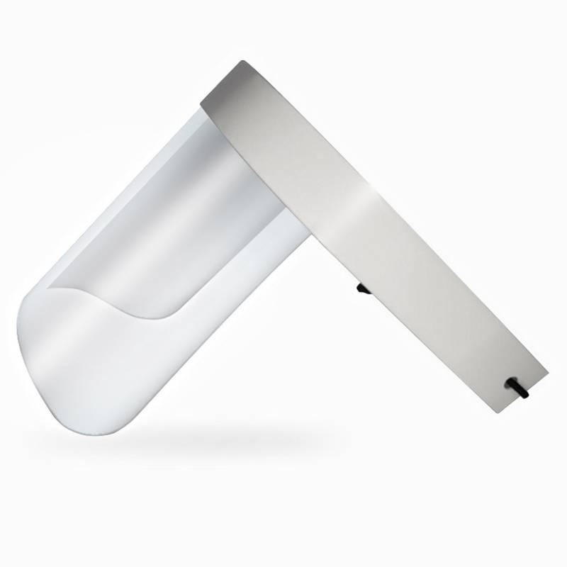 G&L HOGAR - Escudo Facial Acrílico