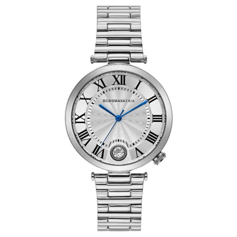 BCBG MAX AZRIA - Reloj Análogo Mujer Bcbg Max Azria