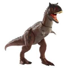 JURASSIC PARK - Figura Carnotaurus Toro