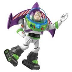 TOY STORY - Figura de Acción Disney Pixar Toy Story Buzz Lightyear Armadura Misones Espacial