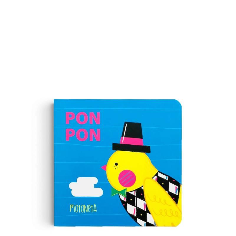 POLIFONÍA EDITORA - Pon Pon