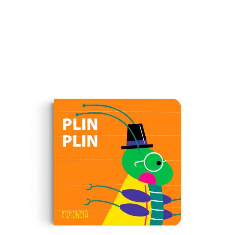 POLIFONÍA EDITORA - Plin Plin