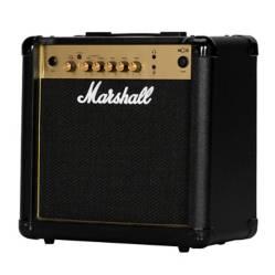 MARSHALL - Amplificador de Guitarra Mg15g