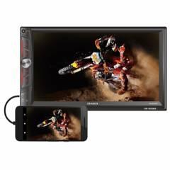 """AIWA - Aiwa Autoradio 2 Din Lcd Tactil Hd 7"""" Bluetooth-Mirrorlink"""