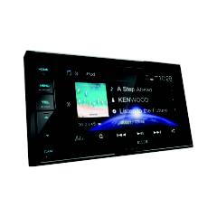 "KENWOOD - Kenwood Autoradio Multimedia 6.2""-Bluetooth-Spotify"