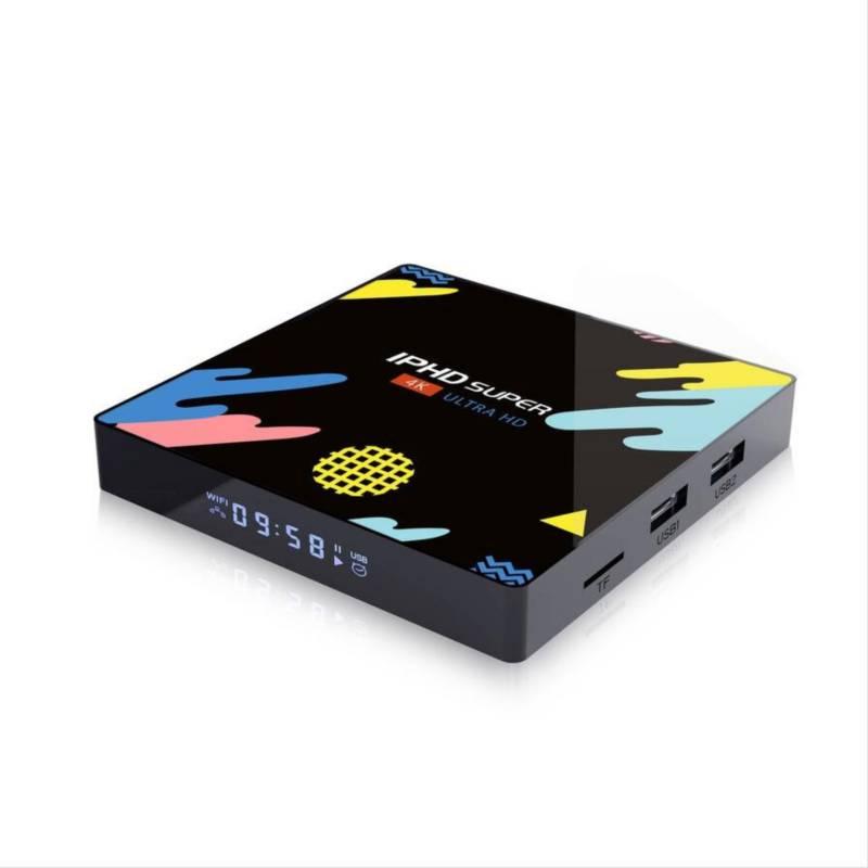 MXQ - Tv Box MXQPRO 4K 2GB Ram 16GB