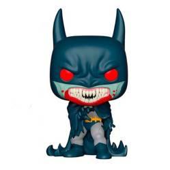 FUNKO - Funko Pop Batman 80th - Red Rain Batman (1991)