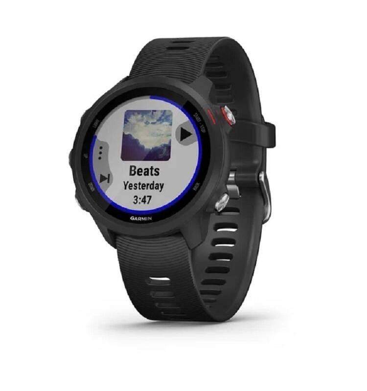 GARMIN - Smartwatch Forerunner 245 Music