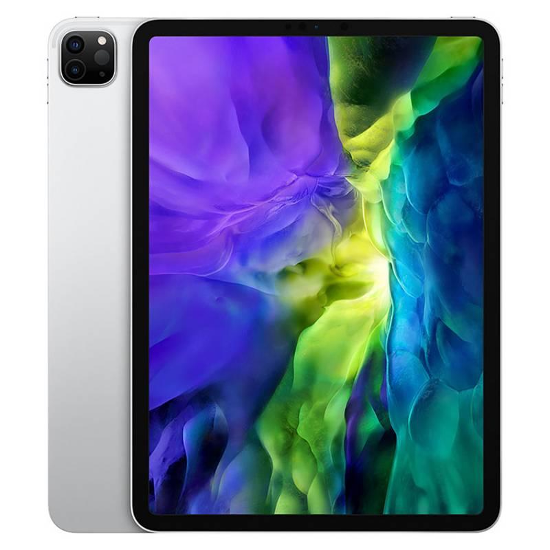 APPLE - iPad Pro 11 - Wi Fi 128GB - Silver