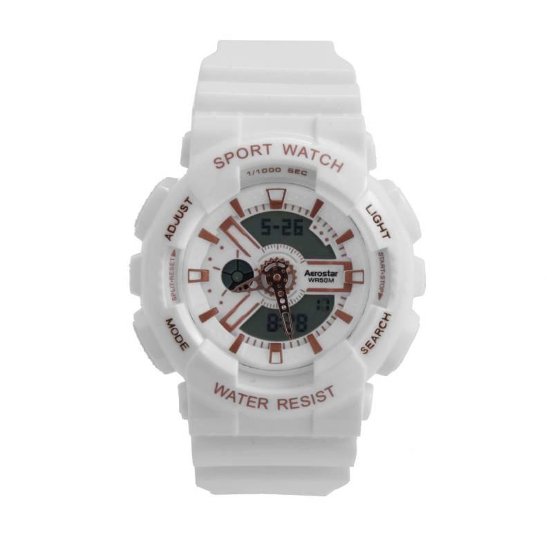 AEROSTAR - Reloj Aerostar Mujer 931432 5 ATM