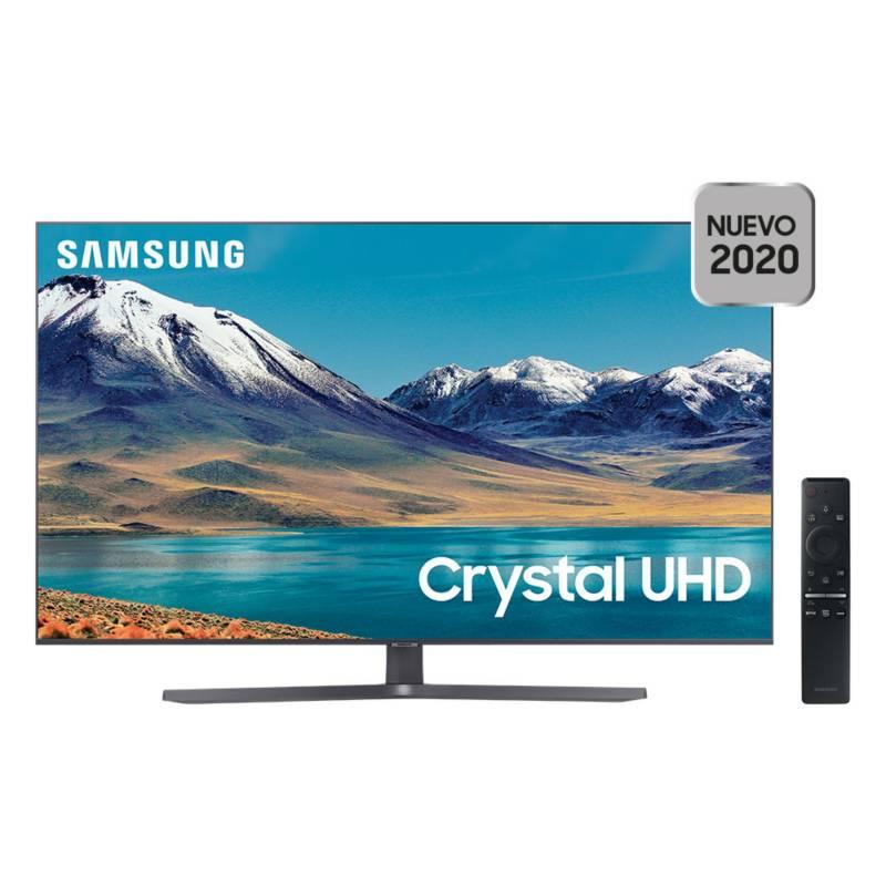 "SAMSUNG - Televisor 50"" 4K Ultra HD Smart TV UN50TU8500GXPE"