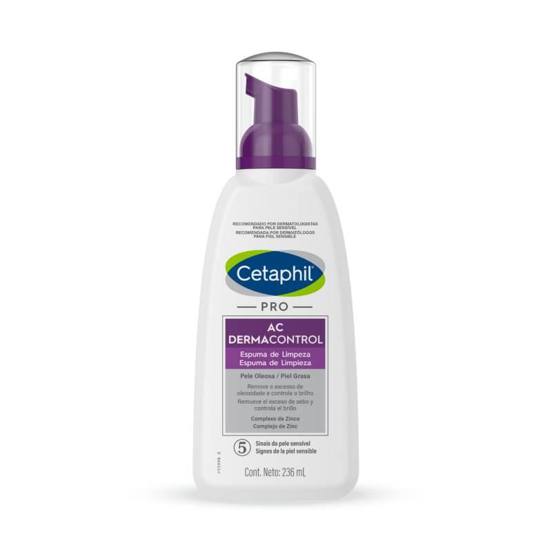 Cetaphil - PRO AC Control Espuma de Limpieza