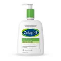 Cetaphil - Emulsion Hidratante