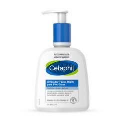 Cetaphil - Limpiador Piel Graso