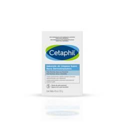 Cetaphil - Suave Barra Limpiadora