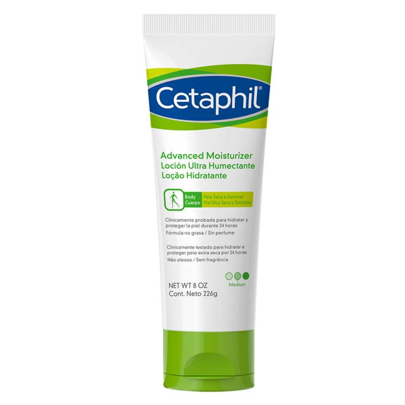 Cetaphil - Ultra Humectante Loción