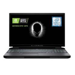 DELL - Laptop Alienware Area M51 17.3 pulgadas Core i7 16GB 1TB + 256GB SSD NVIDIA Geforce RTX 2070