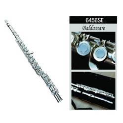 BALDASSARE - 6456se Sv Flauta Traversa Mecanismo En E Baldassare