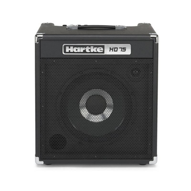HARTKE SYSTEMS - Hd75 Combo Bajo Hartke Systems
