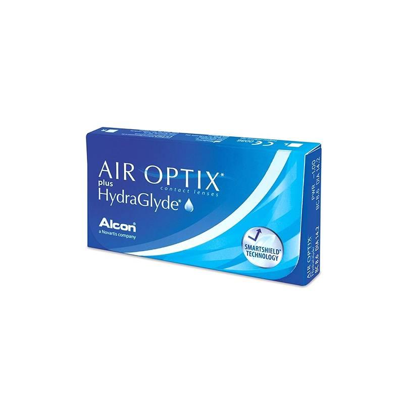 Air Optix - Lentes de Contacto Air Optix Hydra