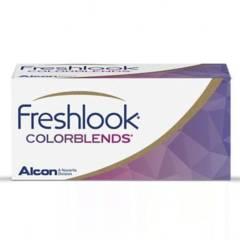 Fresh Loo - Lentes de Contacto Fresh Look Color