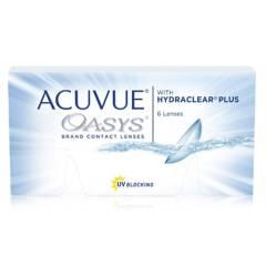Acuvue - Lentes de Contacto Acuvue Oasys