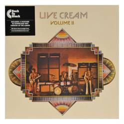 VINILOS RECORDS - Cream - Live Vol. II