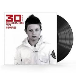 VINILOS RECORDS - 30 Seconds To Mars - 30 Seconds To Mars
