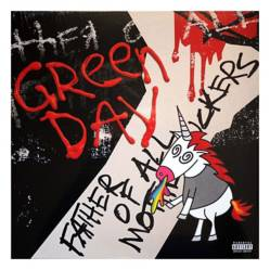 VINILOS RECORDS - Green Day - Father Of All Motherfuckers