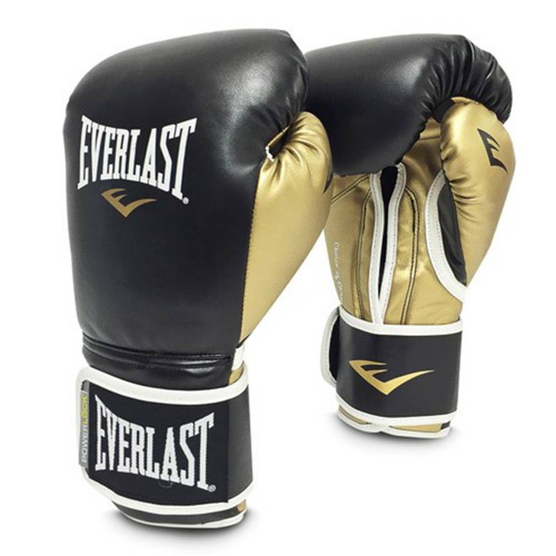 EVERLAST - Guante Powerlock Training 14 Oz