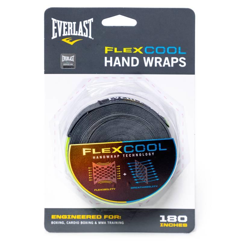 EVERLAST - Venda Flexcool Everlast