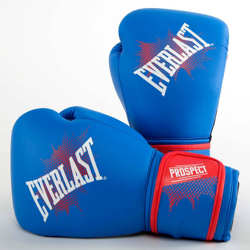 EVERLAST - Guante Training 8 Oz
