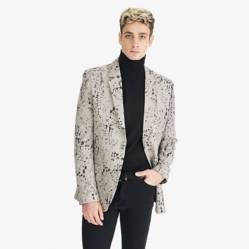 JOSÉ CLEMENTE - Saco de vestir Hombre