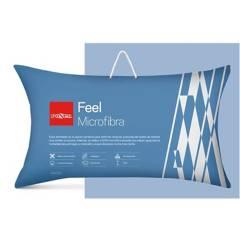 ROSEN - Almohada de Microfibra Feel King 50x90cm