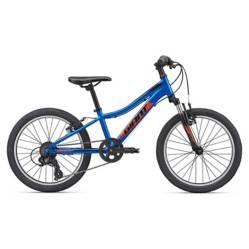 """GIANT - Bicicleta Giant XTC JR Aro 20"""" Metallic Blue"""