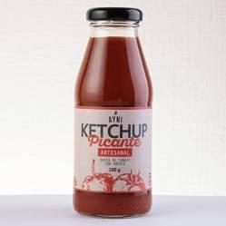 AYNI - Ketchup Picante Ayni