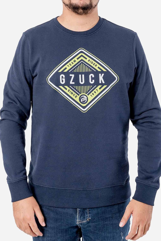GZUCK - Polerón Hombre