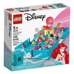 LEGO - Libro De Historias Mágicas de Ariel