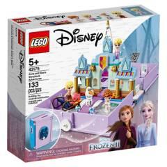 LEGO - Historias Mágicas